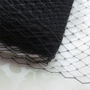 Black Russian Netting