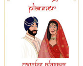 Sikh Couples Wedding Planner