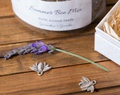 Wildflower Seed Wedding Favours Summer Bee Mix Wildflower Seeds Bee favours Butterfly Favours Bees, butterflies and insects
