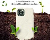 100% Biodegradable Ecofriendly Phone Case for iPhone X, XR, XS, XS Max, 11, 11 Pro, 11 Pro Max. Made From Wheat Straw.