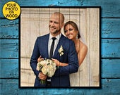 Anniversary Gift Personalized Gift Wedding Gift for Couple Gift Wedding Picture Frame Custom Wedding Gift for Couples Gift Custom Photo Gift