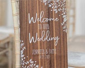 Welcome wedding sign, rustic welcome sign, rustic wedding signs, rustic welcome signs, sign for wedding, wedding signs wood, welcome sign