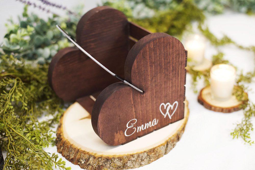 Flower Girl Basket, Girl, Wedding Flower Girl Basket, Gift, Luxury Wedding, Rustic