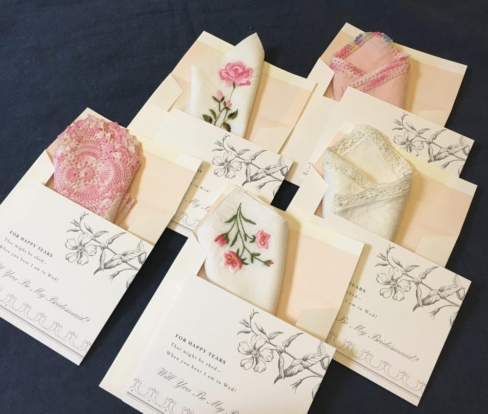 Bridesmaid Proposal Box Set, Will You Be My Bridesmaids, Asking Maid Of Honor, Gift Card Boxes Ask Invite Invitation Blush Pink Dusty Rose