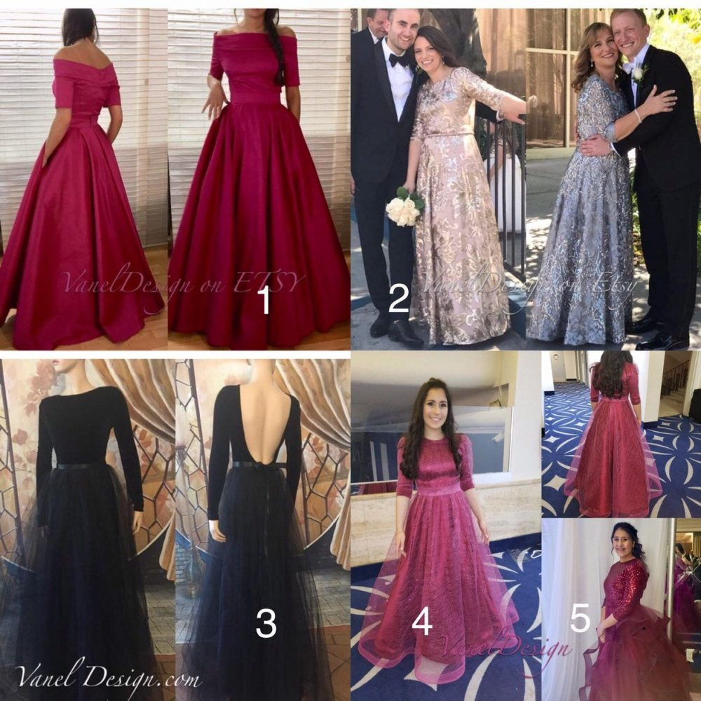 Long Elegant Couture Prom Black A-Line Dress, Bridesmaid High Fashion Party, Evening Ball Gown, Formal, Prom Dress, Long Sequins, Cocktail, Dress