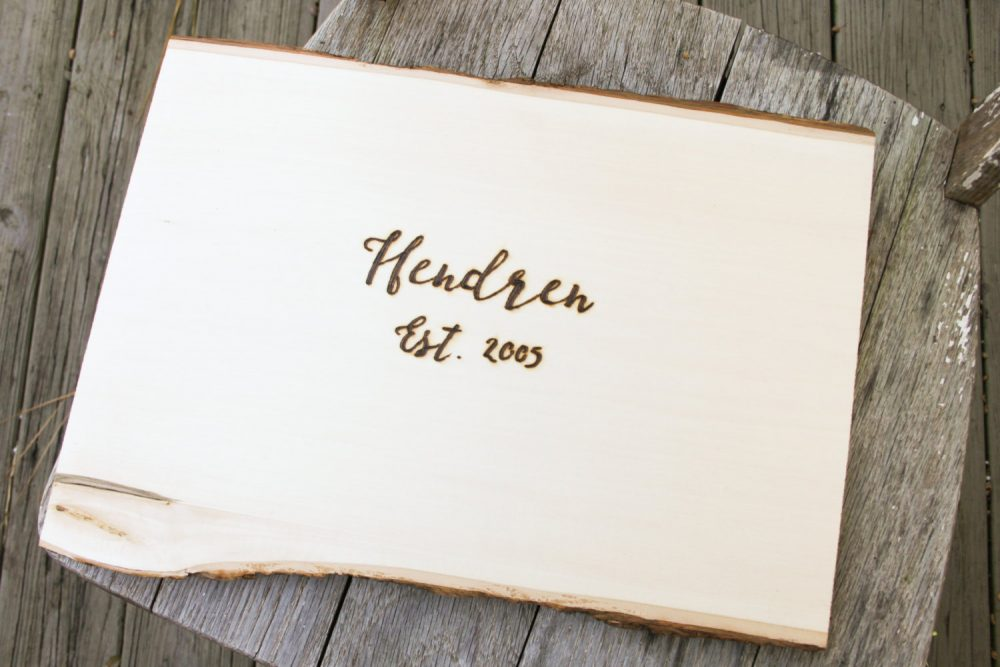 Personalized Wedding Guest Book Alternative, Sign in Wood Slice, Rustic Book, Board, Guestbook Alternative