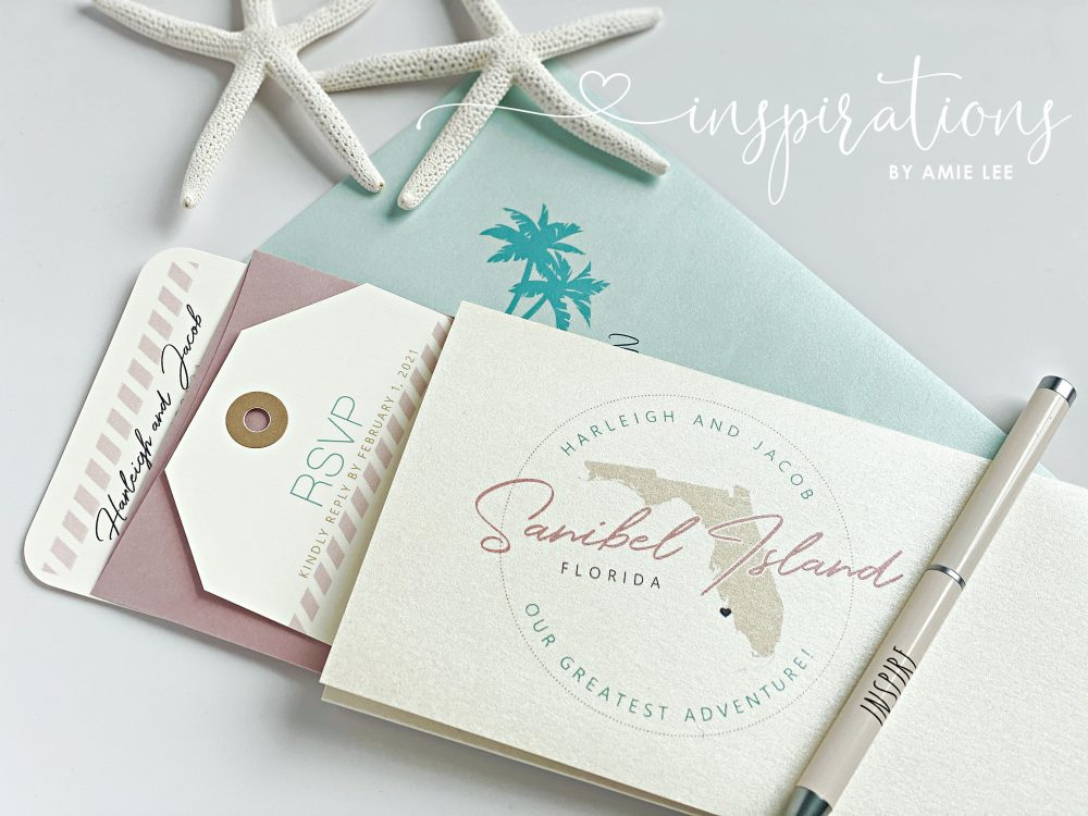 Boarding Pass Wedding Invitations, Destination Wedding, Beach Island Airplane Ticket, Travel Theme Elegant
