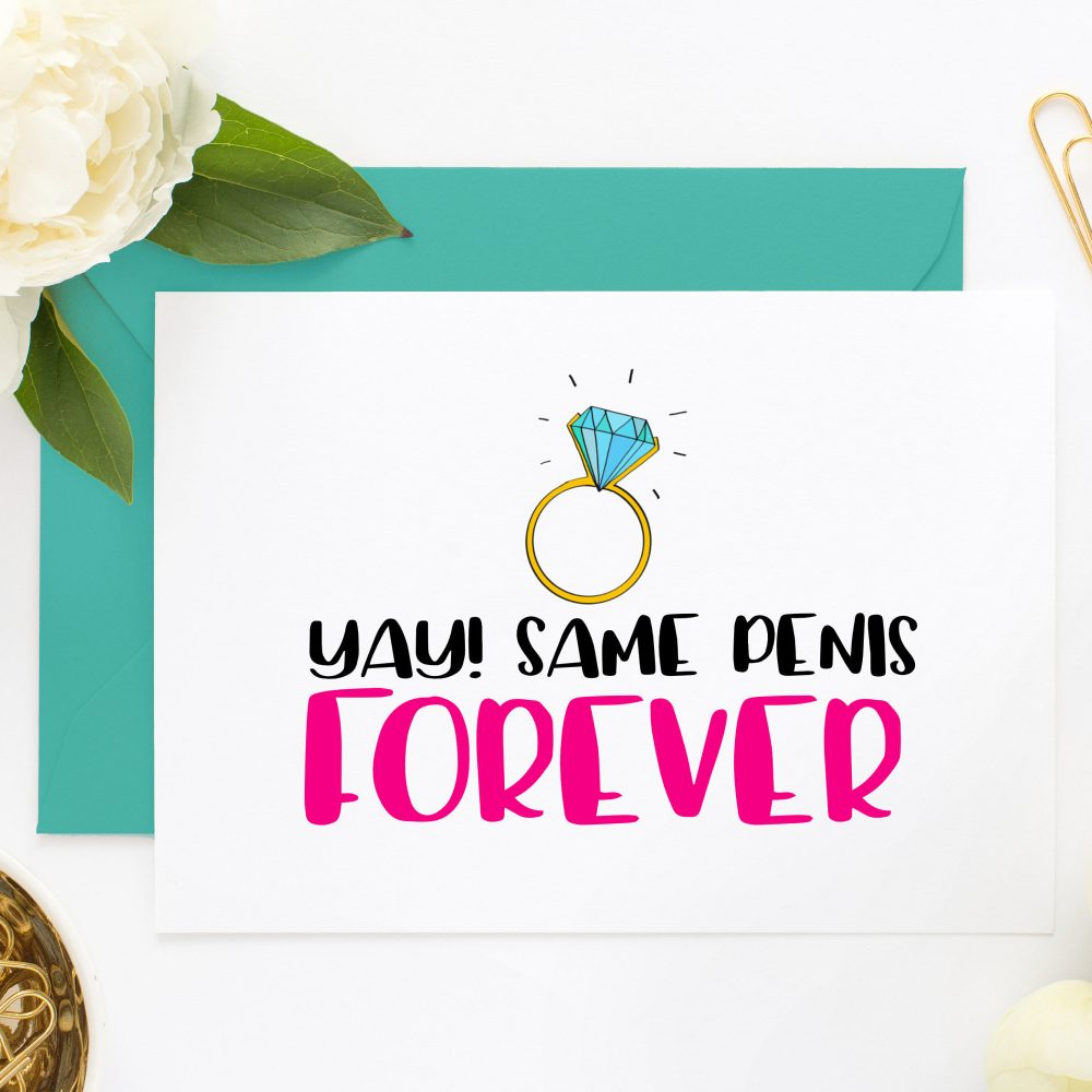 Funny Bridesmaid Card, Proposal, Moh Cards, Asking Proposal Card | Yspf101