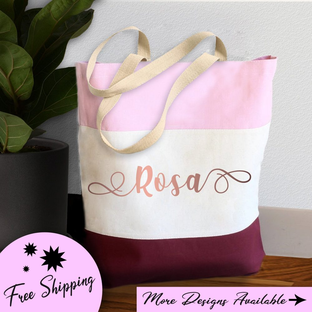 Bride Tote|Bridesmaid Gifts|Tote Bag Canvas|Wedding Gift|Tote Women|Bridesmaid Gift|Personalized Tote Bag|Bridal Gifts|Bridal