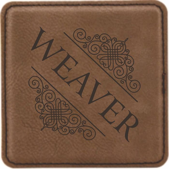 Personalized Wedding Favor Coasters - Lots Of Designs To Choose From Engraved Coaster Groomsman Coaster, Party Favors