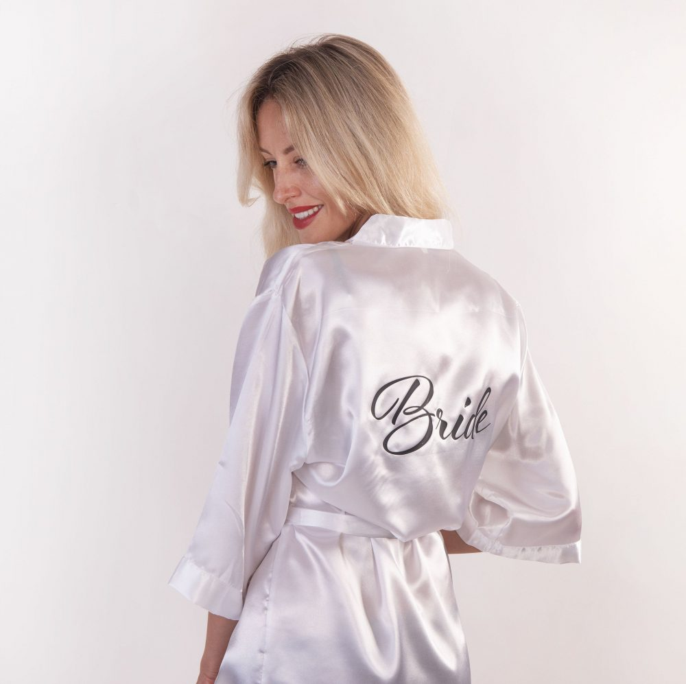 Sale 50% Bridal Robes, Mrs Custom Party Wedding Gowns, Bachelorette Gifts, Bride To Be Robes