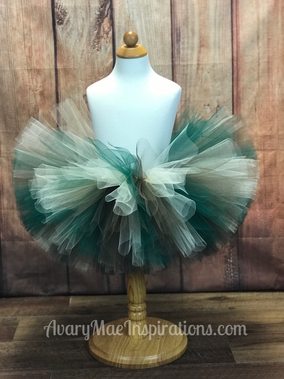 Camouflage Tutu, Hunting Costume Camo Baby Girls Fall Military Newborn Army Infant Toddler Cutie