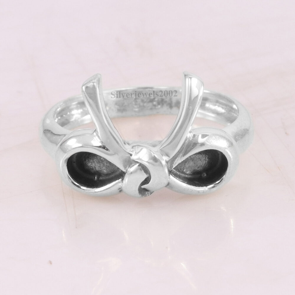sterling Silver Infinity Ring-925 Ring-Anniversary Gift Ring-Promise Ring-Gift For Her-Gift Him-Infinity Band
