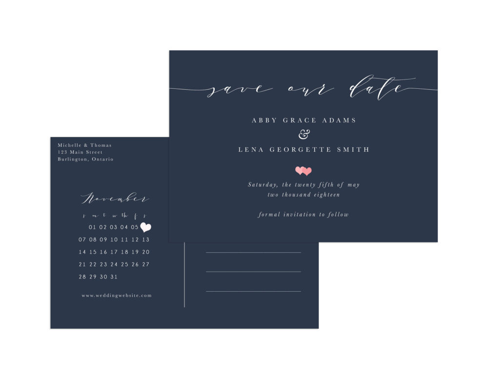 Save The Date Card, Calendar Day, Printable Rustic Save Date Printable, Postcard, Calendar