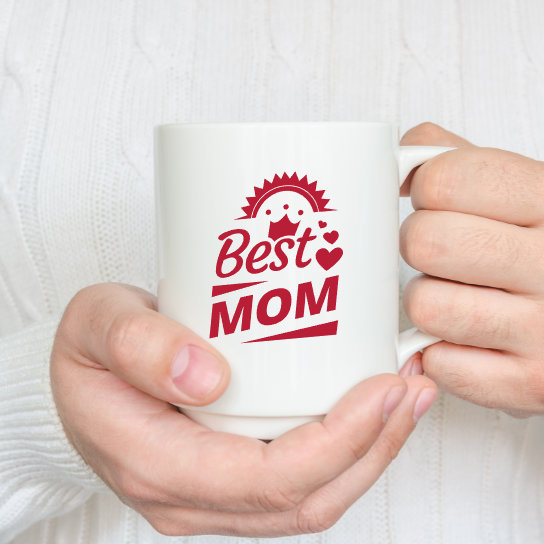 Best Mom Mug, Mother's Day Gift, Gifts For Moms. Coffee Mug Moms, Her, Gifts, Custom Coffee Mom