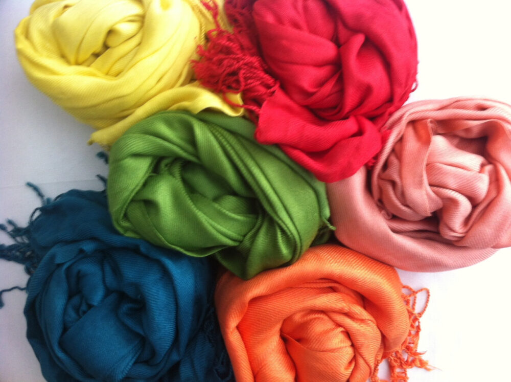 6 Pashmina Shawl.you Can Choose Any Color . Wedding Favors. Scarf. Pashmina Shawl. Bridal Bridesmaid Shawl. Gift