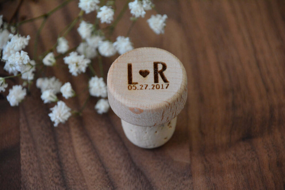 Wine Wedding Favors, Personalized Corks, Favors Wine, Engagement Party, Bridal Shower, Party Gift, Custom Favor