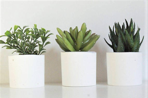 Wedding Favors For Guests in Bulk Cheap, Succulent , Tea Light Candle Holder, Planter, Best Price Guest