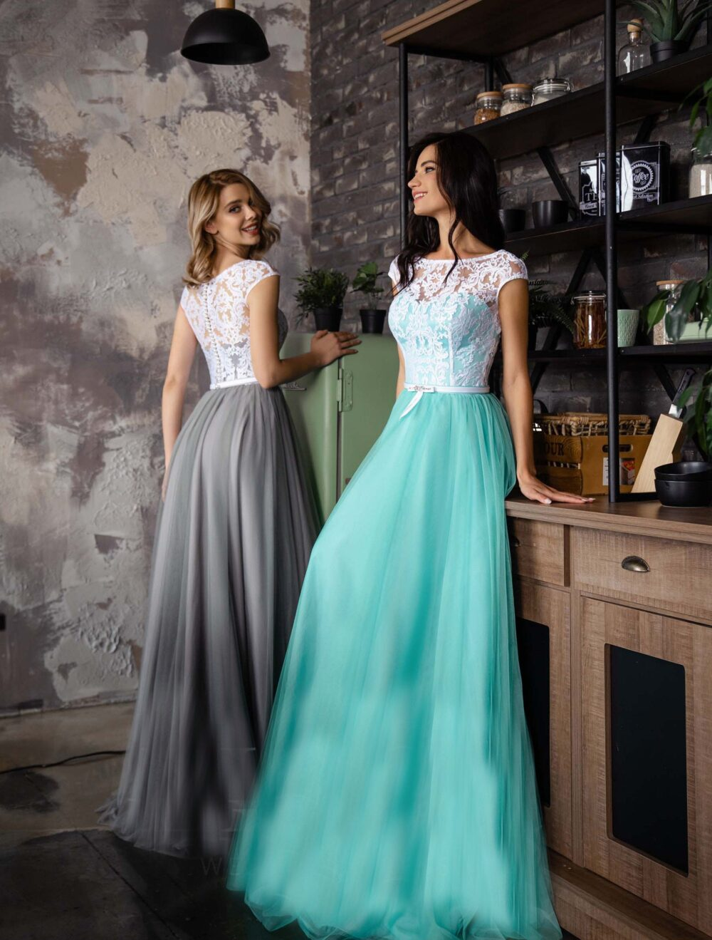 Simple Prom Dress, Evening Gown, Luxury Women Party Fairy A-Line Cocktail Soft Romantic Dress