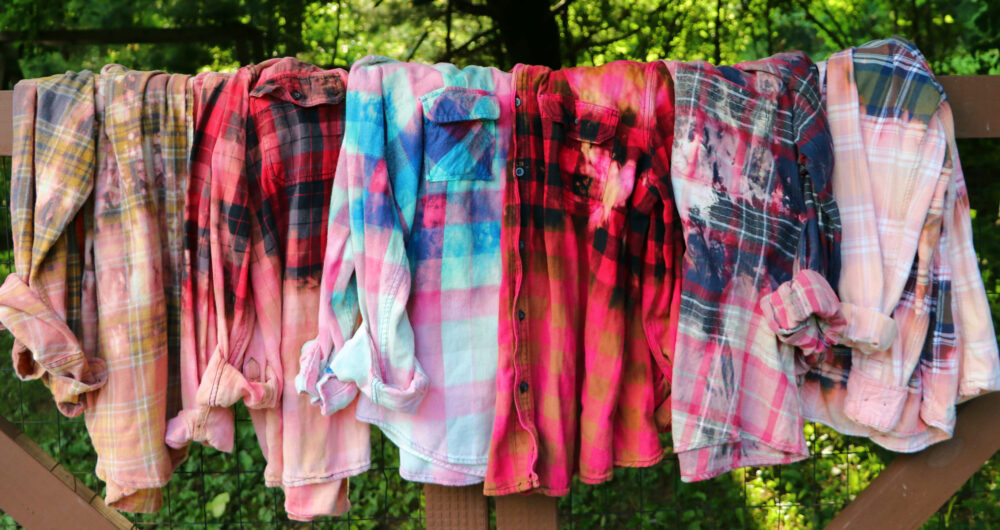 Mismatched Bridal Custom Flannel Shirt Bridesmaid, Fall Collection Party Flannels, Getting Ready Shirts, Flower Girl
