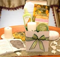 Women's Gift Baskets Spa Basket For Her Mothers Are Forever Box Mother's Day