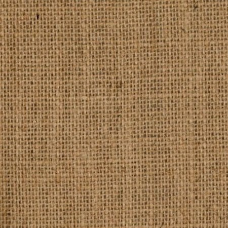5 Yards 59 -60 Inch Wide Natural 11 Oz Burlap Roll