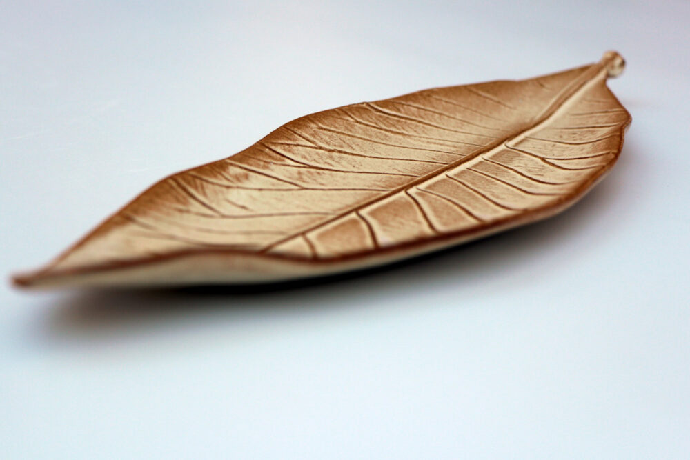 Ceramic Ring Plate, Ceramic Ring Dish, Mother's Day Gift, Jewelry Leaf, Wedding Serving Platter, Anniversary Gift