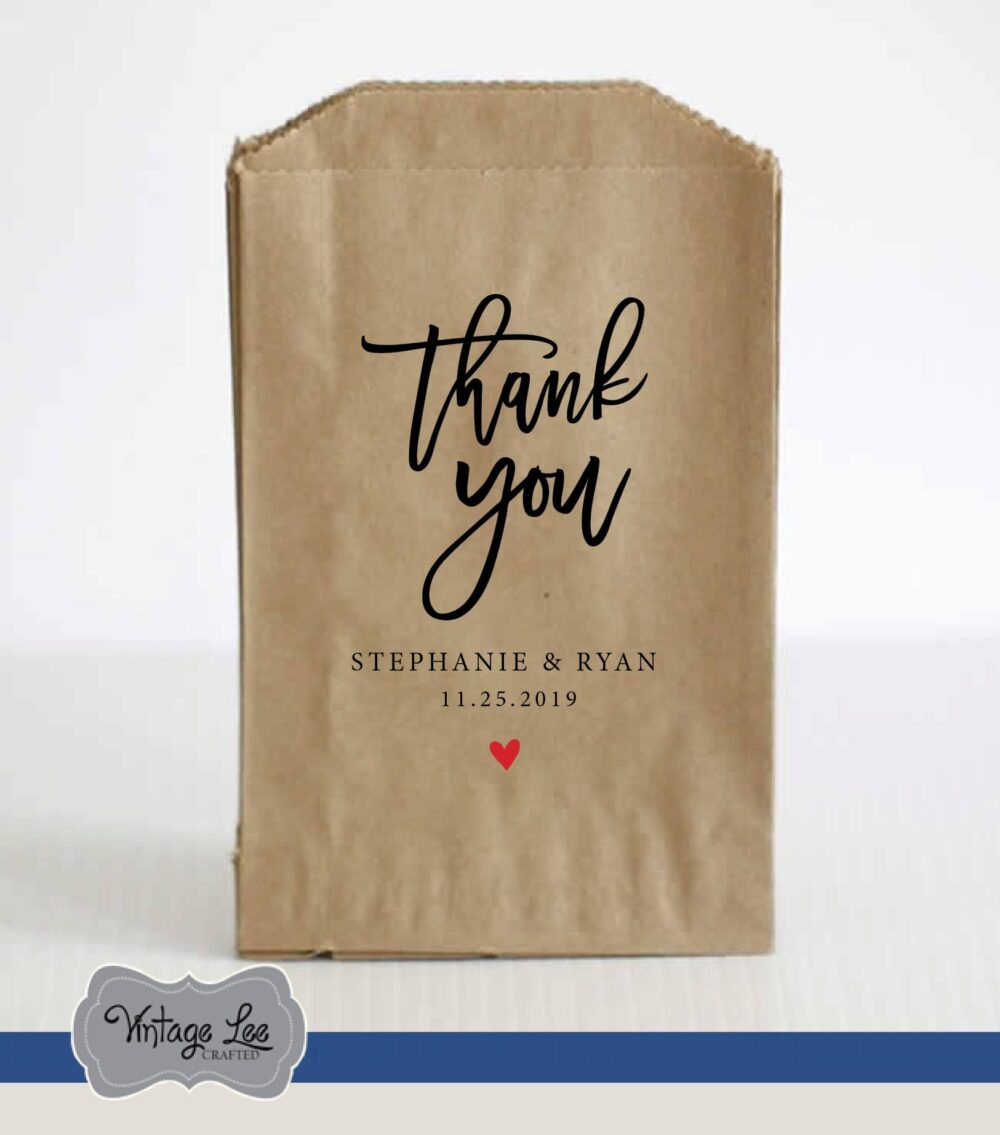 Wedding Favor Bags, Favors, Rustic Favors For Guests, Welcome Bag, Treat Bag