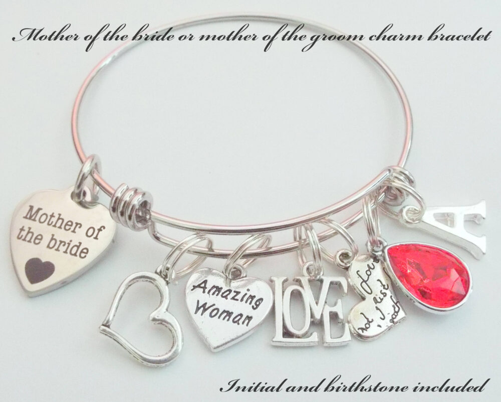 Mother Of Bride Gift, Groom Wedding Gift Mother, Bridal Party Gifts, For Wedding, Mom