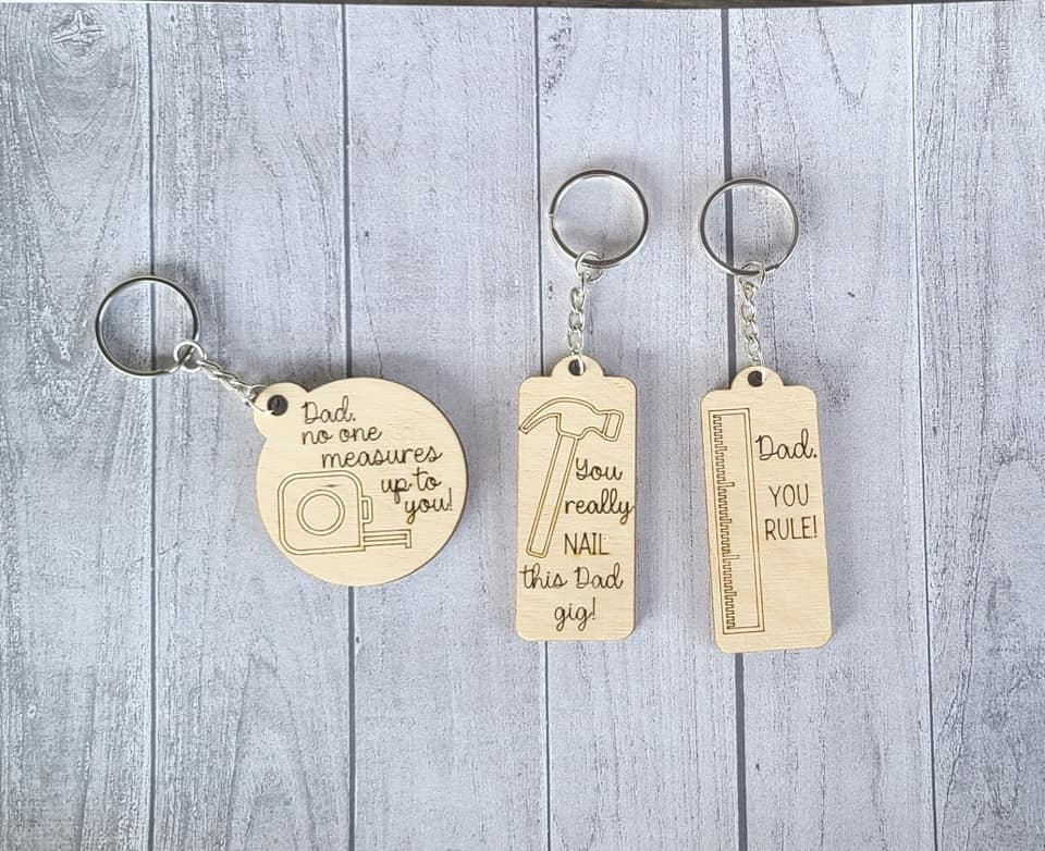 Father's Day Keychain Gift, Gifts For Dad, Dad Keychain, Step Dad Keychains Cute Gifts, Bonus