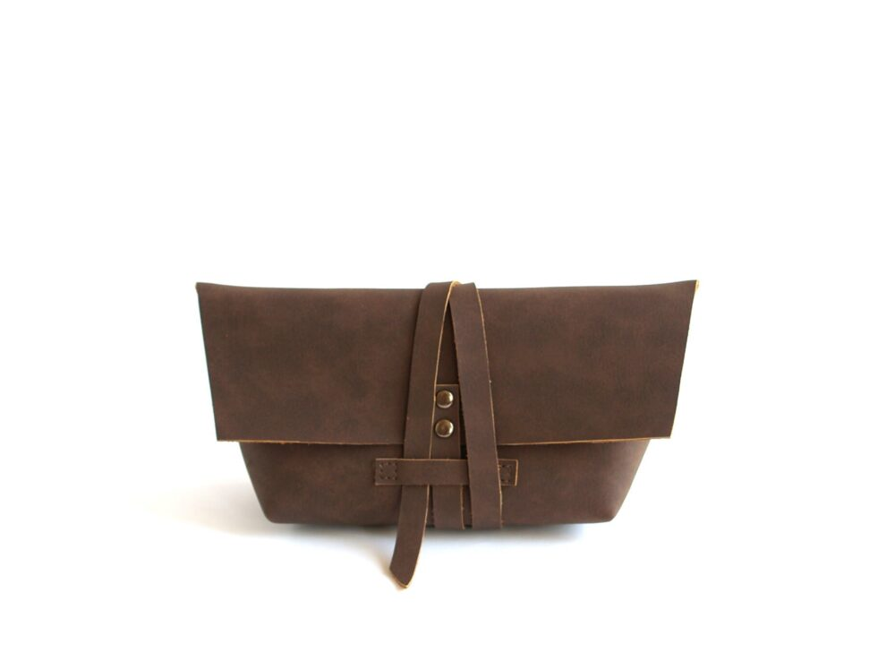 Vegan Leather Cosmetic Bag Mothers Day Gift Small Makeup Clutch Purse Bridesmaid Make Up Leather Wedding Party