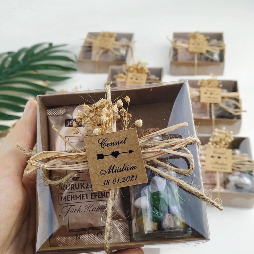 Personalized Wedding Chocolate Favors For Guests, Rustic Favors, Wedding Coffee Favors, Baby Shower Favors, Baptism Favors, Engagement