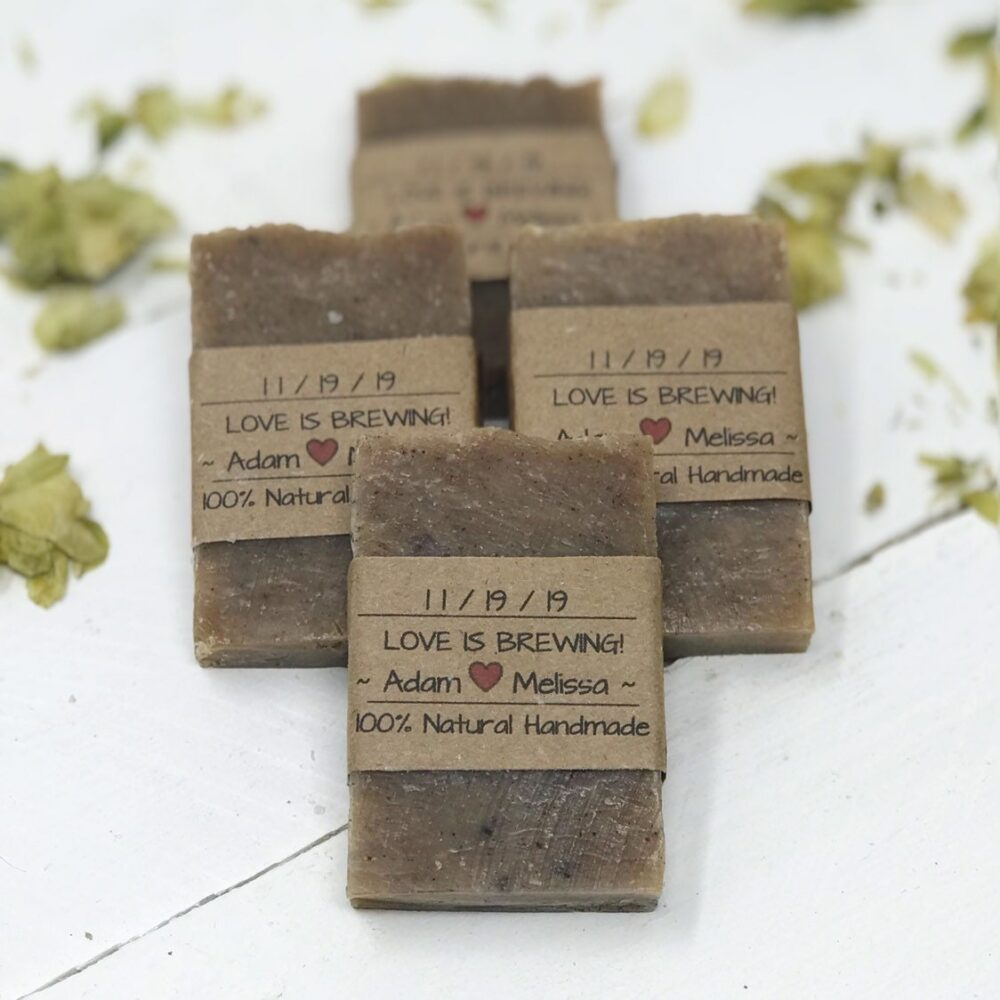 Soap Favors, Wedding Rustic Favors For Guests, Country Wedding Favors, Fall Soap