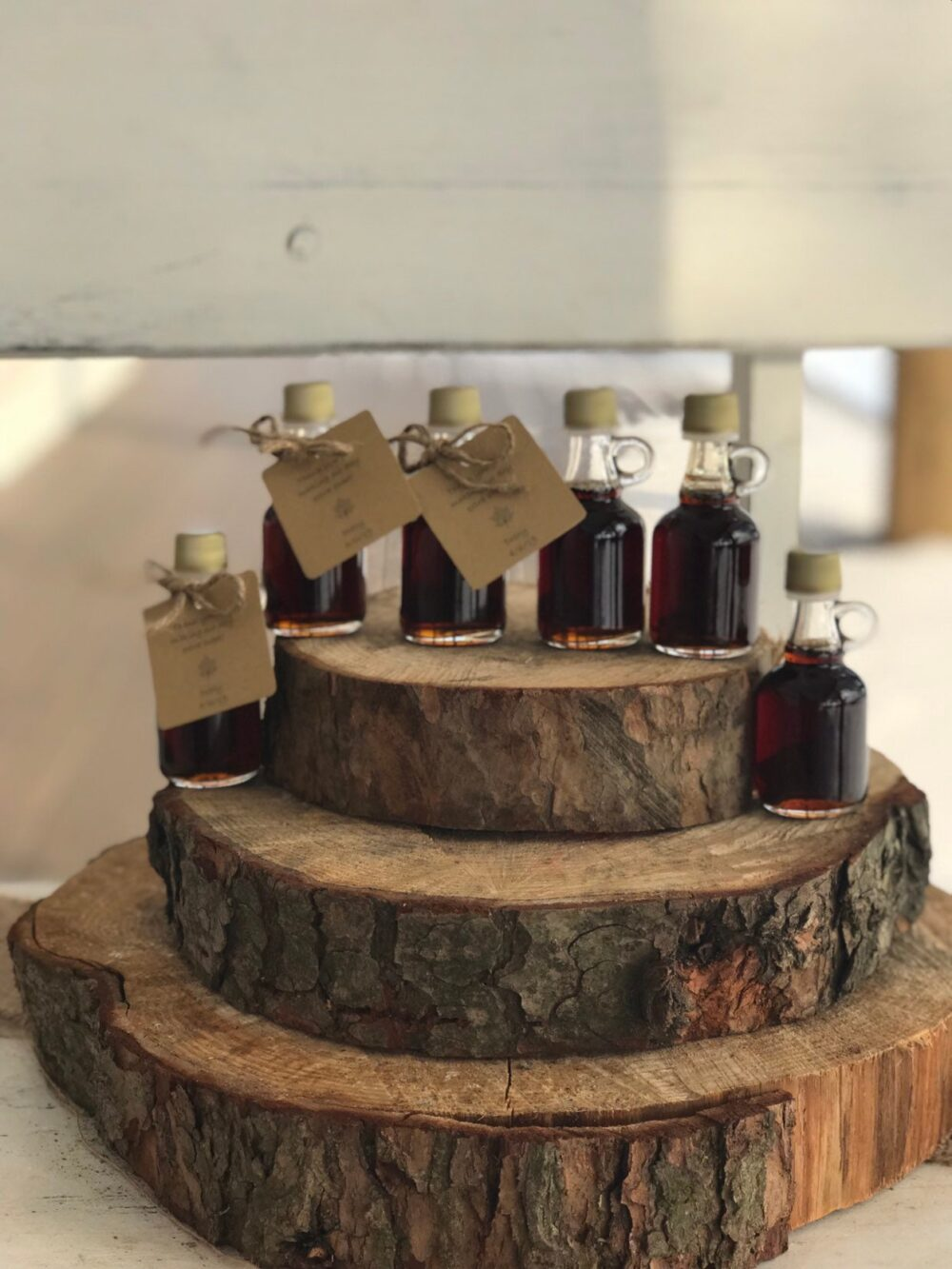 70, Organic Maple Syrup Favors, Bridal Shower Favors, Love Is Sweet, Fall Wedding Favors, Personalized Favors, Pure Syrup, Baby Favors
