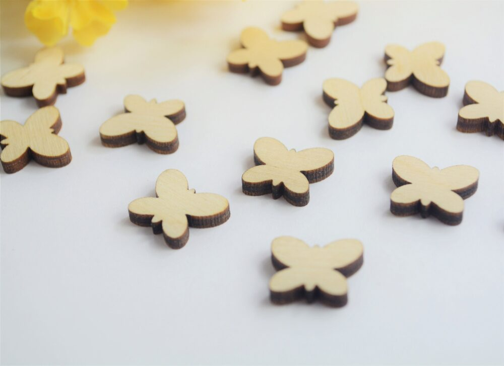 Butterfly Table Scatter, Confetti, Birthday Party, Decorations, Butterflies, Decor