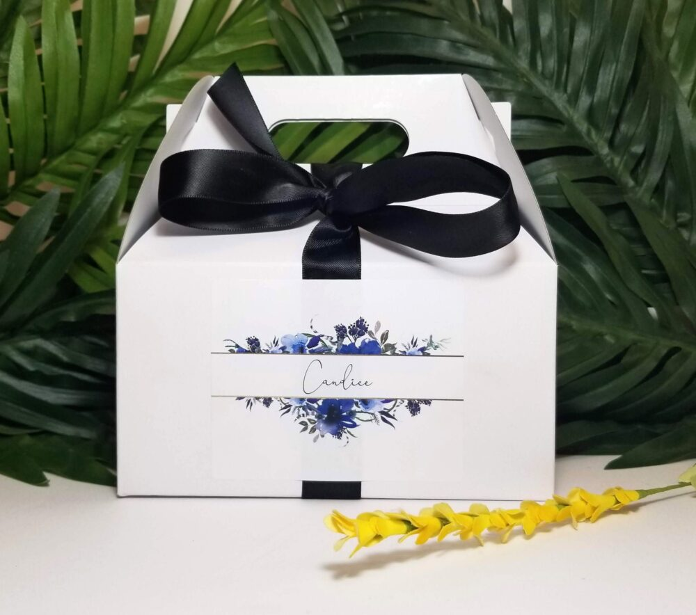 Bridesmaid Proposal Box - Personalized Birthday Wedding Maid Of Honor Gift Bridal Party Baby Shower